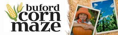 Atlanta Pumpkin Patch Corn Maze by Buford Corn Maze