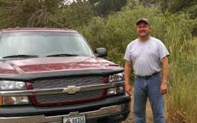 100 Tim Riggins Truck The Salmon River Is A Beast Boisean Went Missing In June Divers