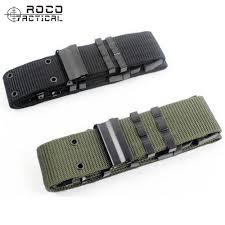 popular military duty belt buy cheap military duty belt lots from