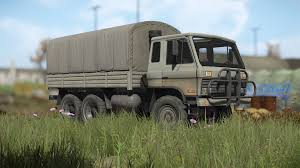 100 Ton Truck 5ton Miscreated Wiki FANDOM Powered By Wikia
