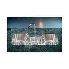 franke rgx170 regetta bowl undermount kitchen sink three