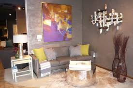 Thayer Coggin Sofa Sectional by Our Showroom Darrons Contemporary Furniture