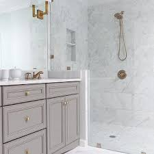 marble look shower tiles design ideas