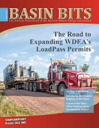 The Road To Expanding WDEA's LoadPass Permits