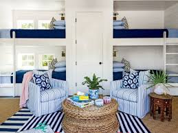 the trick to adding more space to your guest room southern living
