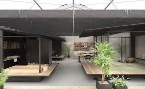 100 Nomad House NEXT House Vision Japanese Architecture Exibition