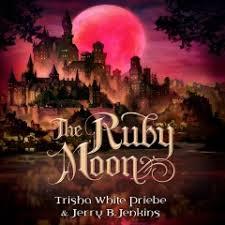 The Ruby Moon Thirteen Book 2