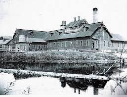 100 Paper Mill House Crown Zellerbach Fauxsuper Blogs
