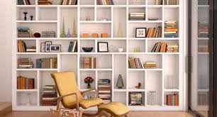 Fresh Bookshelf For Small Room 13 Brilliant Idea Solution Home H Q 1