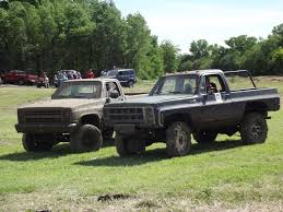 100 Truck Mud Run Adam Got 1st Place In The This Past Weekend