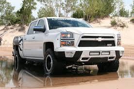 100 Front Wheel Drive Trucks 2014 Chevrolet Silverado Reaper First Inside Breathtaking