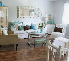 Grey White And Turquoise Living Room by 20 Of The Best Colors To Pair With Blue