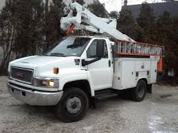 100 Bucket Truck Repair Aerial Electrical Utility Cables And Power Equipment By Able Group Inc