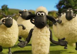 Things To Do On Halloween At Home by Aardman Events In The Uk For October Half Term Shaun The Sheep