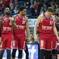 Basketball BBL überrascht Von Insolvenzgefahr Bei Brose Bamberg