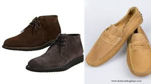 Latest Footwear Trends Mens Shoes Fashion Tips Styles Look