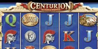 Play Centurion Slots Online