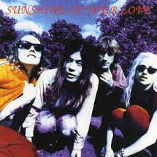 Smashing Pumpkins Chicago by Smashing Pumpkins Sunshine Of Your Love Cd At Discogs