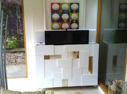 Hidden Television Cabinet Media Cabinets Hidden Tv Cabinets With