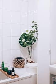so einfach lässt sich ein kleines badezimmer modern