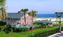 St Augustine Beach Guide to Lodging