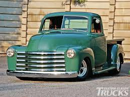 1952 Chevrolet 3100 Pickup | Camion Ancien | Pinterest | Chevrolet ...