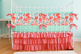 Coral And Navy Baby Bedding by Navy And Coral Crib Bedding 28 Images Navy And Coral Ikat