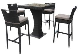 High Top Patio Furniture Sets by Furniture Dining Room Furniture Sets Round Wood Table Breakfast