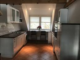 küche u form mit elektro geräte aeg