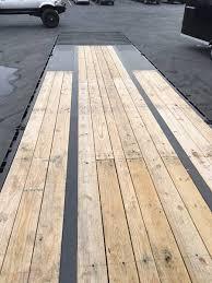 Tri West Flooring Utah by 2018 Load Trail 40 U0027 Tri Axle Gooseneck Hydro D In Woods Cross Ut