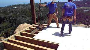 Reinventing The Wheel Tongue And Groove Plywood Floor Sheathing Installation 2 Views