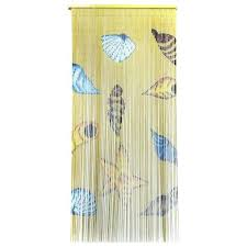 Bamboo Beaded Door Curtains by Bamboo Door Curtains U2013 Teawing Co