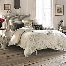 Anthology™ Amour Embroidered Reversible forter Set Bed Bath