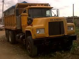 100 R Model Mack Trucks For Sale Nigerian Used 1983 Truck Autos Nigeria