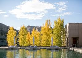 100 Utah Luxury Resorts Amangiri Love Luxe Life