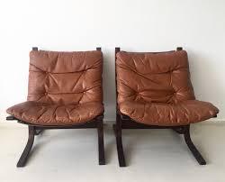 Pair Of Westnofa Furniture