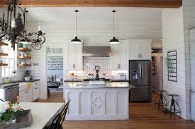 Chip And Joanna Gaines Are The King Queen Of Making Rundown Homes Reach Their Full Potential Home Was No Exception