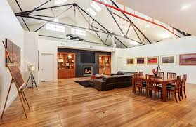 100 Warehouses Melbourne Warehouse Conversion News And Features The Spaces