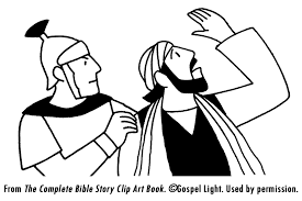 Paul Goes To Jerusalem Teaching Resources BibleColoring Pages