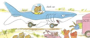 Every Day Is Like Wednesday: If Children's Books Hadn't Worked Out ... Cars And Trucks Things That Go Quilt Blueberry Hill Crafting That Amazoncouk Richard Scarry Wont Go Out Of Style Pdf Free Read Online Left Hand From Germany Tel 49 1626903682 Book Club Why Scarrys Busytown Has The Worst City Orange Dodge Charger With Black Rims And Pinterest Under Dust Rust New Classic Up For Auction Wcai Key West Ford Trucks Used By Sales Service Gokart World