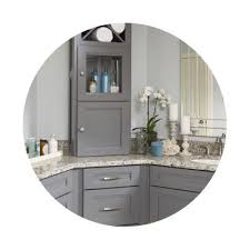 Sears Home Bathroom Vanities by Vanity Installation From Lowe U0027s