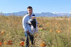 Colorado Pumpkin Patch by Colorado Pumpkin Patch 4 Month Baby Update U2014 According To D