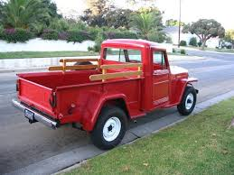 Craigslist Bed For Sale by Craigslist Classic Trucks For Sale Willys Jeep Pick Craigslist
