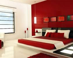 Colour for bedrooms for women