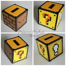 Making A Large Toy Box by How To Make A 3d Mario Coin Box 4 Steps With Pictures