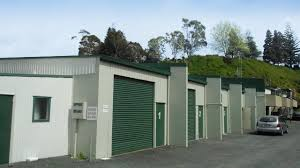 100 Storage Unit Houses 7 Small Workshop Unit 720 Brook Street Parkvale