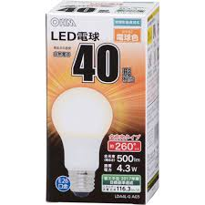 led light bulb ー the best place to buy japanese quality products