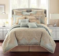 Wooded River Bedding by Waterford Aramis Bedding Collection Paul U0027s Home Fashions