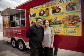 NoshUp Spotlight: Couple's Food Truck Offers A Taste Of Puerto Rico ...