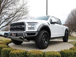 2018 Ford F-150 Raptor For Sale In Springfield, MO   Stock #: P5322 Used Semi Trucks Trailers For Sale Tractor Springfield Trailer Mo Service Repair And Sales Clouse Motor Company New Cars Trucks For Sale Sttsi Home 1984 Chevrolet Kodiak 70 Truck Cab Chassis Item De3675 2015 Freightliner Evolution 72145 In Springfield Peterbilt Of The Larson Group 60 Purvis Industries